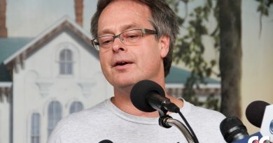 Marc Emery, Arrested, dispensary, Cannabis Culture, Montreal, Jody