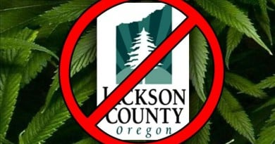 LAwsuit Against JAckson County Oregon