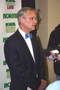 Blumenauer at NORML Portland Conference
