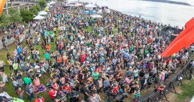 Seattle Hempfest Struggles To Survive