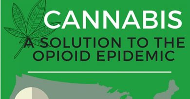 Cannabis for Opioid Addiction Treatment