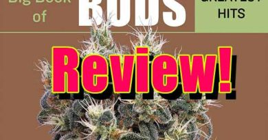 Ask Ed Rosenthal Greatest Hits Big Book of Buds