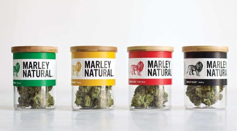 Marley Natural Oregon Launch