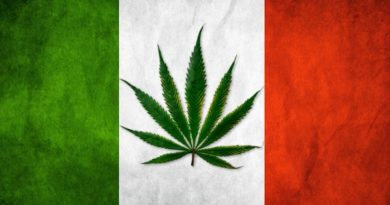 marijuana, cannabis, italy, Johnny Green, legalize, police