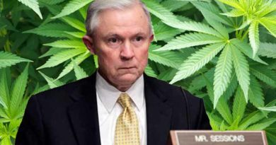 Jeff Sessions,Memo,Task Force,Marijuana,First Four,Violent Crime,DOJ