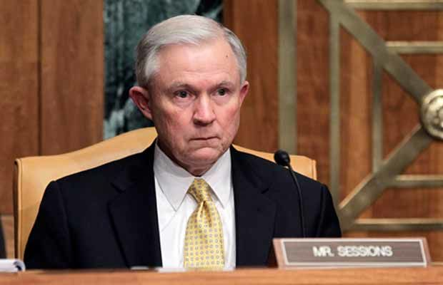 Jeff Session, Attorney General, Trump, Nominates, Senator, Cannabis. Marijuana