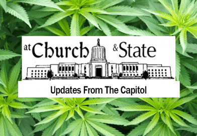 At Church and State: And the Rules Keep on Changing