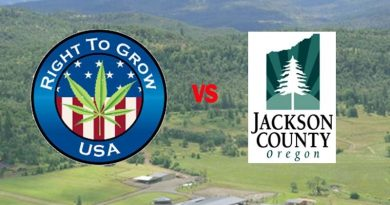 Oregon, LUBA, Land Use Board, Marijuana, Right To Grow, Jackson County, Cannabis, Growers, OMMP
