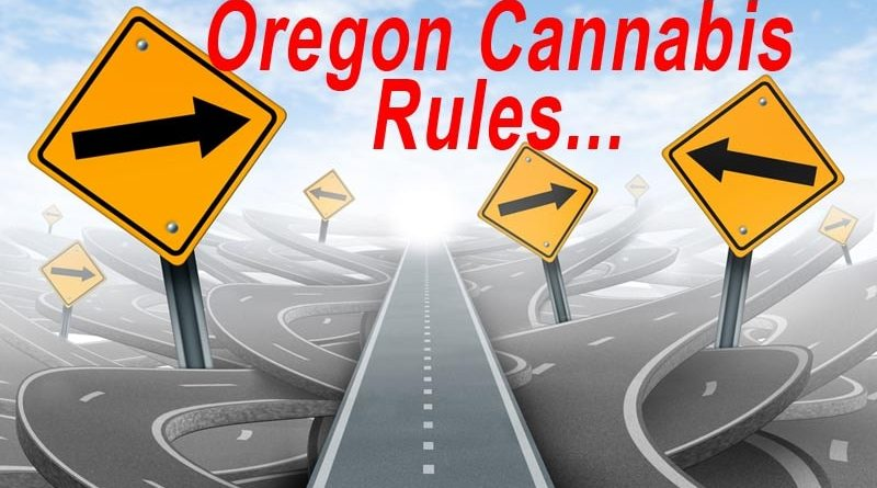Revised Oregon Testing Rules, Worse, New cannabis regulations, Higher Cost, Testing Costs Increaase