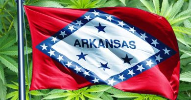 Arkansas, Marijuana, License, Application, Fees, Grower, Cultivation
