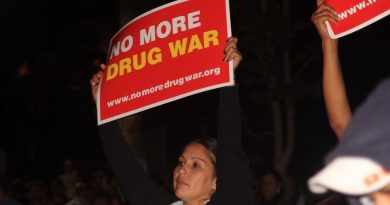 Top Stories, Drug war, marijuana, cannabis, DPA, stopthedrugwar.org