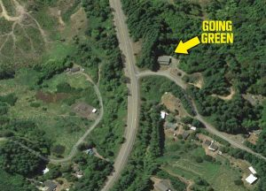 Going Green,Lincoln County,Lawsuit,Zoning