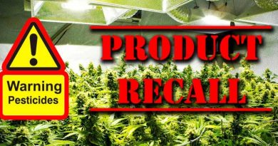 Oregon,marijuana,recall,pesticide,Buds 4 U,Emerald Wave Estate,EWE,Pyrethrin,contaminated