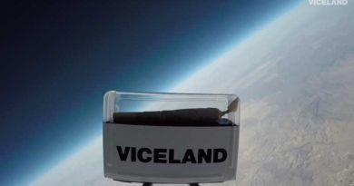 Viceland,Vice,Joint in space,Marijuana,Space,Outer,video,balloon