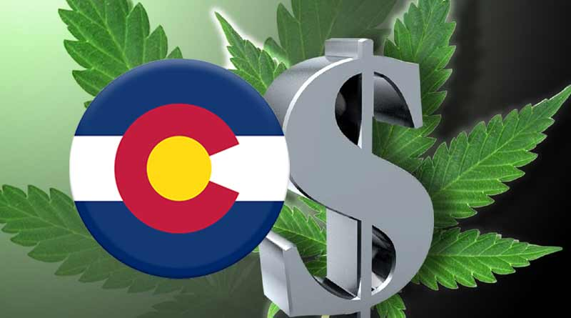 Colorado Raises Marijuana Tax,Colorado,Tax,Marijuana,15%,8%,Raises
