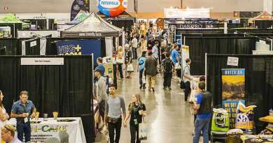 Indo Expo, Portland cannabis trade show,cannabis growing
