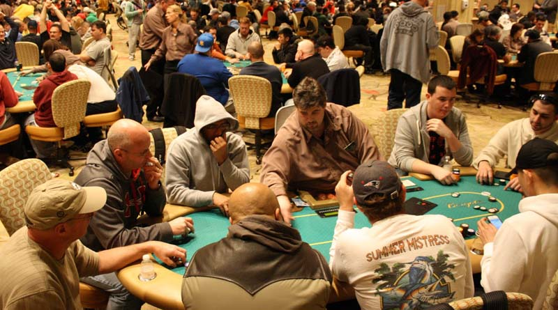 Poker Players and marijuana,poker player stoners, pokernews.com
