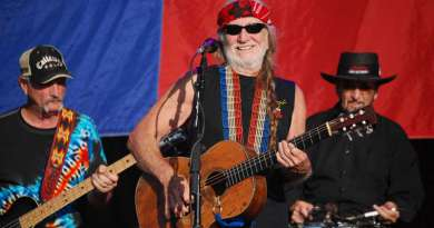 Willie Nelson, Washington Post,Jeff Sessions,Heroin,Willies Reserve
