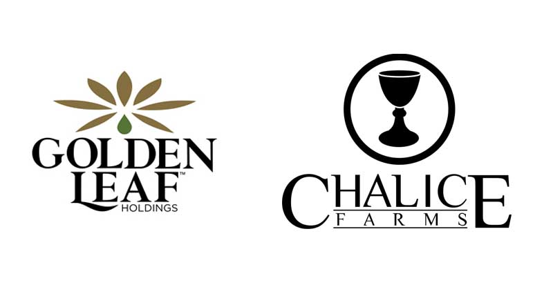 Chalice Farms,Golden Leaf,Merger,Buyout,Stock
