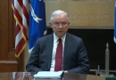 Attorney General Jeff Sessions To Rescind the Cole Memo