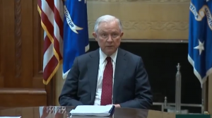 Attorney General Jeff Sessions, Cole Memo Rescinded, Sessions Ends Cole Memo