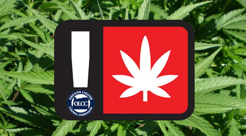 OLCC Sting, Minor Sales, Oregon Dispensary Compliance,