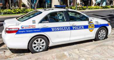 Hawaii, Marijuana, Guns, Handgun Licenses, Honolulu Police