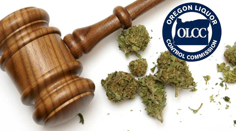 OLCC Regulators Deny One Marijuana License and Severely Fine Another for Major Violations