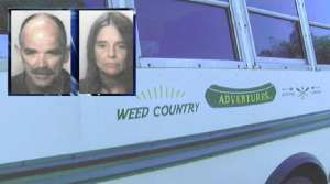 Weed Country, Discovery Channel, Weed Country Adventures, Mike Boutin, Tawni Boutin,
