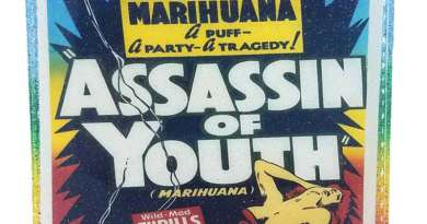 teen use, cannabis legalization, dispensaries, Cannabis and Youth,