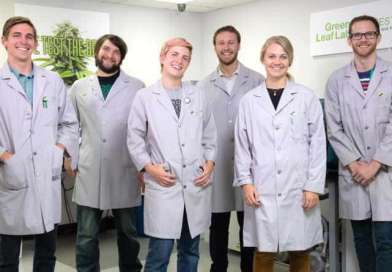 Green Leaf Lab: A Pioneer and Leader of Oregon Cannabis Testing