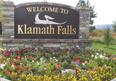 Klamath Falls Voters Overturn City's Adult Use Marijuana Ban