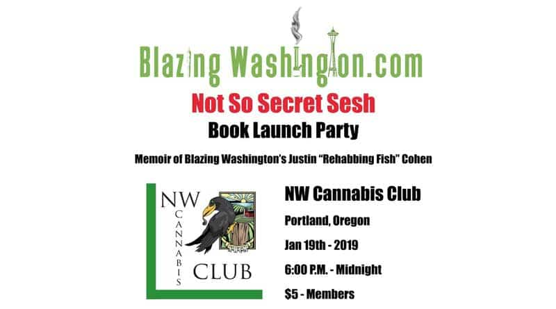 Book Launch, Justin Cohen, Blazing Washington