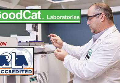 GoodCat Laboratories of Florida Gets ISO/IEC Accreditation from A2LA
