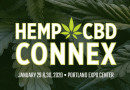 6th Annual Hemp and CBD Connex Conference