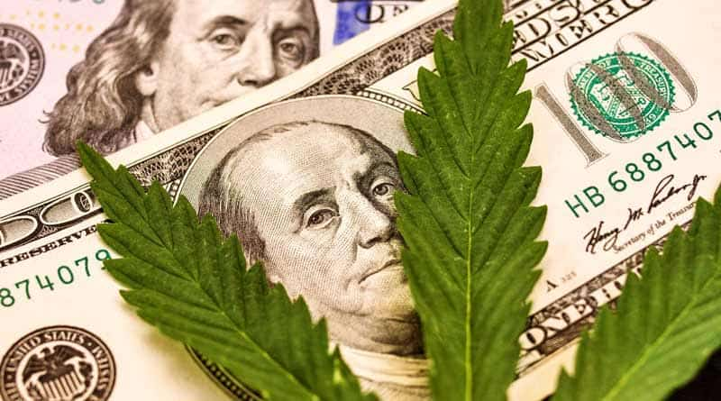 The Latest Scoop on Cannabis and Banking Laws in the USA