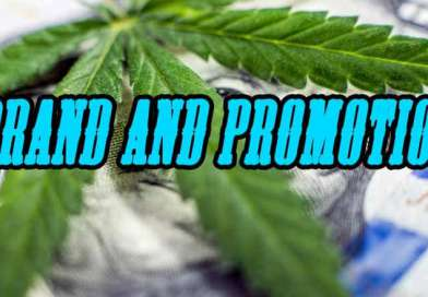 Brand and Promotion for Cannabis