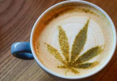 The Selling Points of CBD Coffee