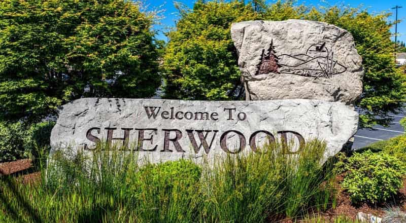 Sherwood, Oregon Will Vote to Lift Adult-Use Business Ban in November