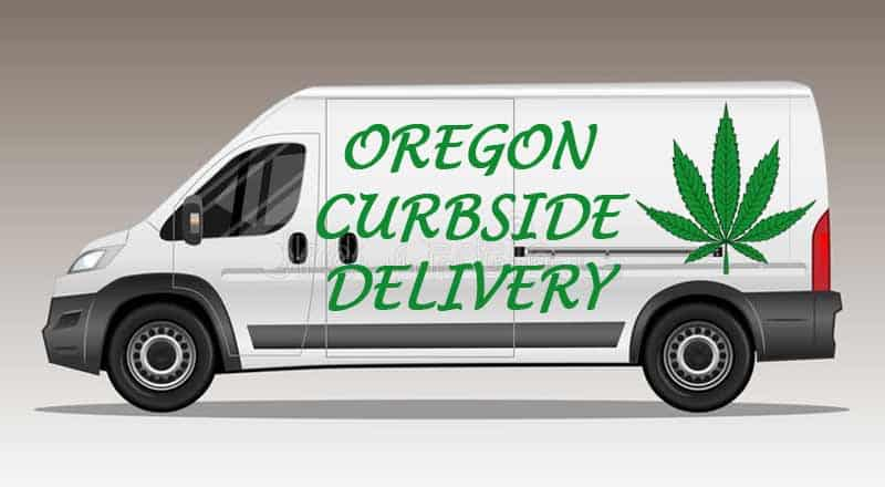 Oregon Approves Permanent Rules for Curbside Delivery