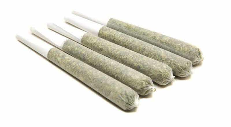 3 Awesome Perks Of Pre-Rolled Joints