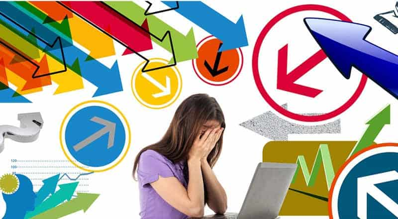 Eight Signs That You Are Being Overworked at Your Job